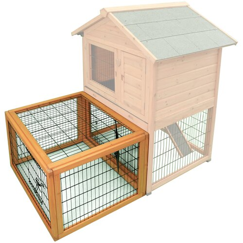 Ware Mfg Premium Bunny Barn Yard Playpen