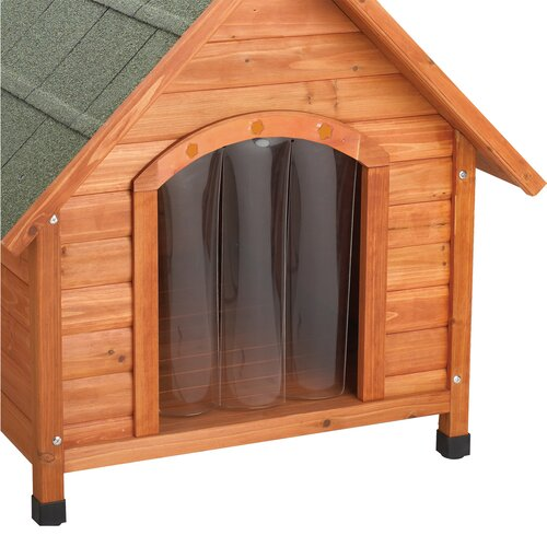 Ware Mfg Door Flap for Premium Dog Houses