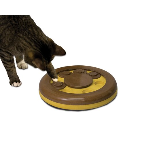 Kit-E-Quiz Interactive Cat Toy