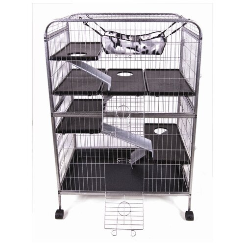 Living Room Series Ferret Cage