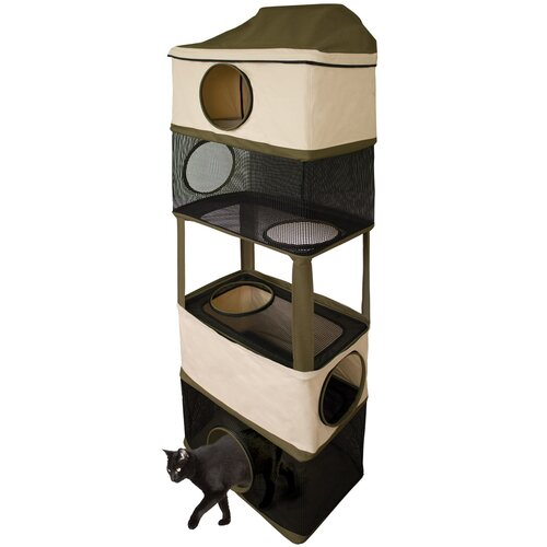 Ware Mfg Hideout Version Cat Condo