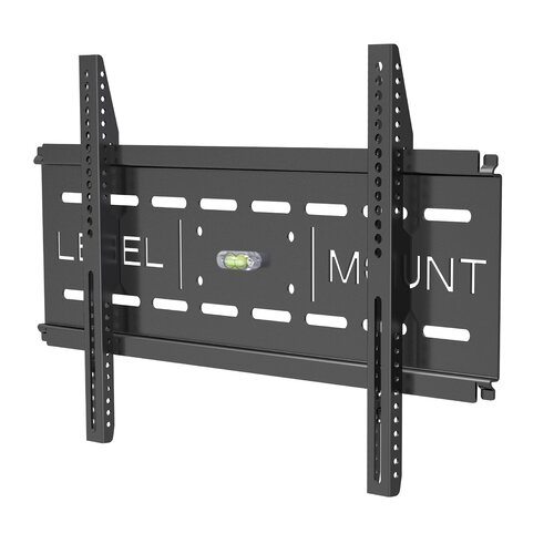"Level Mount Fixed Wall Mount for 26"" - 57"" Flat Panel Screens"