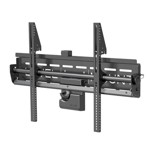 "Level Mount Power Tilt Wall Mount for 37"" - 85"" Flat Panel Screens"