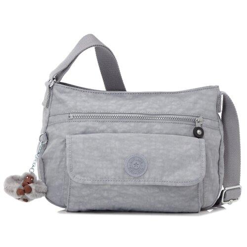 Kipling Basic Solid Syro Shoulder / Cross Body Bag
