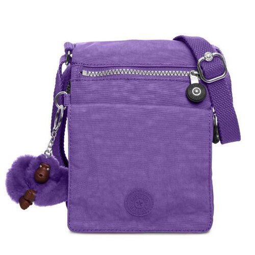 Kipling Basic Solid Eldorado Small Shoulder Bag