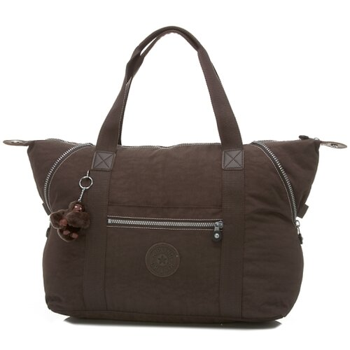 Kipling Basic Solid Art Large Tote Bag