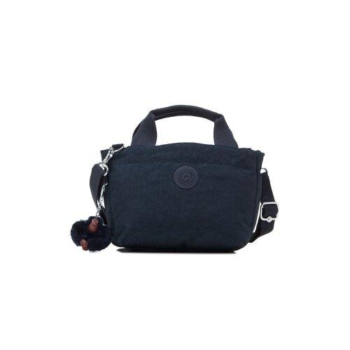 Kipling Basic Solid Sugar Small Satchel Bag