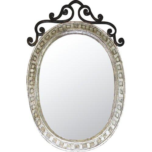 Olde World Ornate Mirror