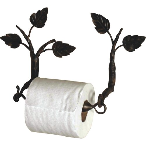 Quiescence Aspen Toilet Paper Holder