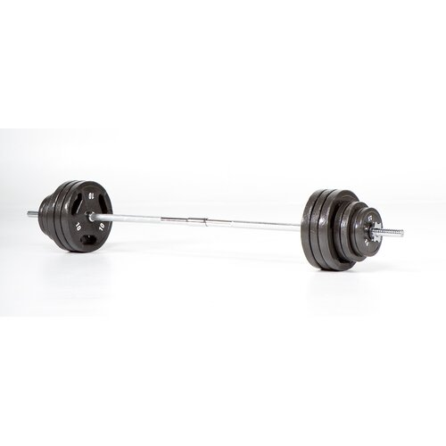 Marcy 100 lb. Eco Standard Weight Set