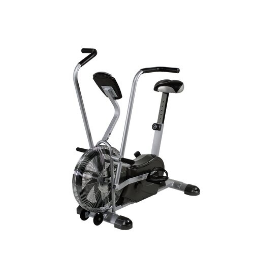 Marcy Air Upright Bike