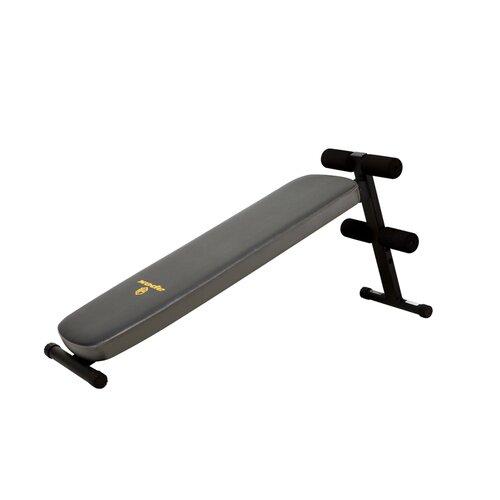 Apex Slant Board Decline Ab Bench