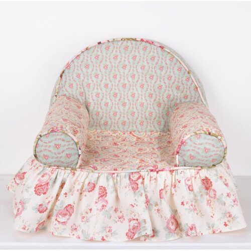 Tea Party Kids Club Chair