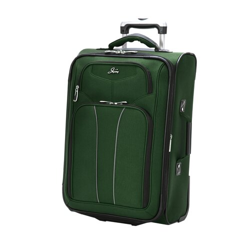 "Skyway Sigma 4 24"" Spinner Suitcase"