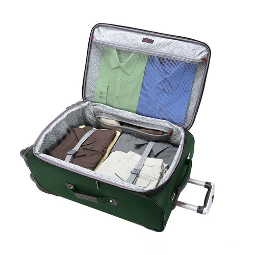 "Skyway Sigma 4 29"" Spinner Suitcase"