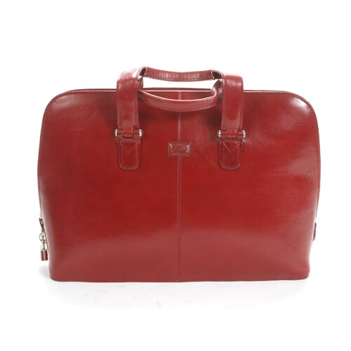 Tony Perotti Classic Zip Laptop Bag