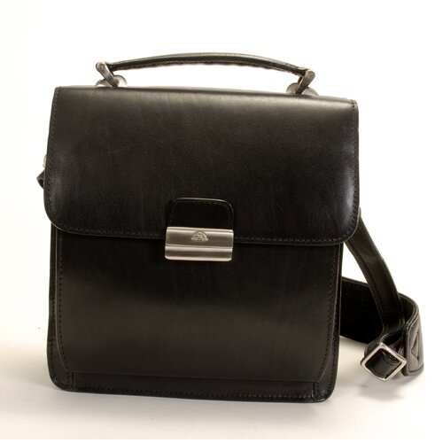 Tony Perotti Italico Capri Carry Leather Briefcase
