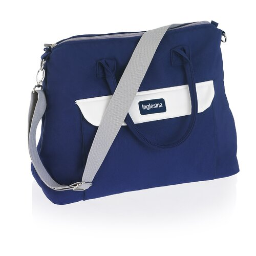 Trilogy Messenger Diaper Bag