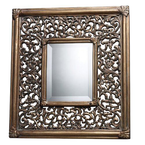 Dimond Lighting Mirror