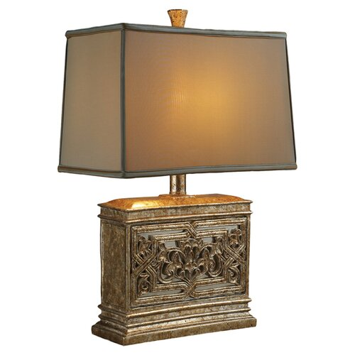 Dimond Lighting Laurel Run Table Lamp