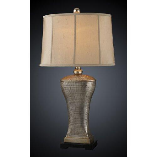 "Dimond Lighting Trump Home Lexington Avenue 34"" H Table Lamp with Empire Shade"