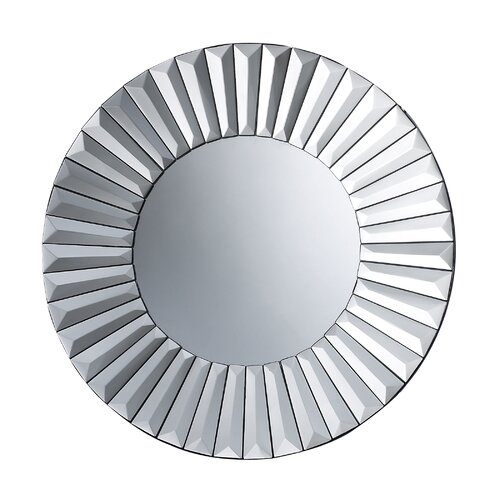 Dimond Lighting Robeson Mirror