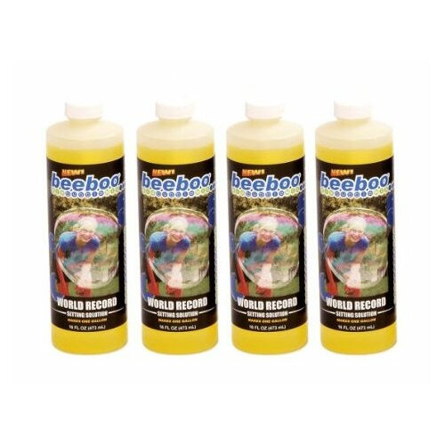 Extreme Bubbles World's Largest Bubble Refill Pack