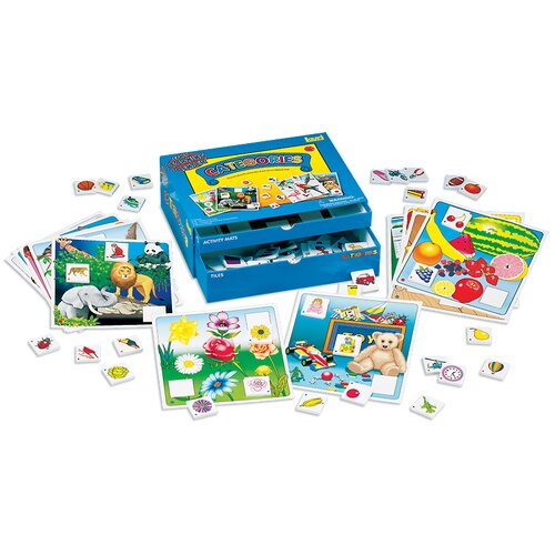 Patch Products Categories Early Learning Center Kit
