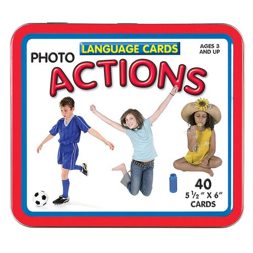 Patch Products Actions Language Cards