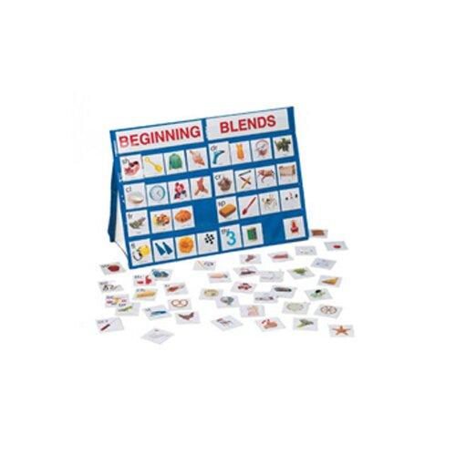 Patch Products Table Top Pocket Chart Sets