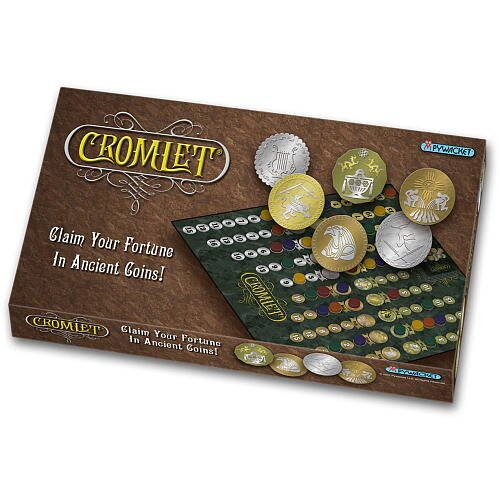 Cromlet Board Game