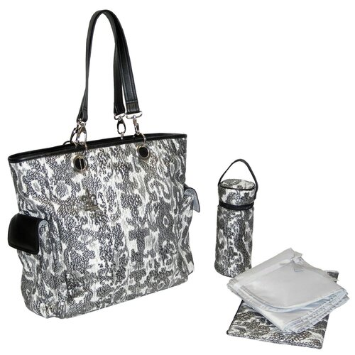 Maxi Tote Diaper Bag