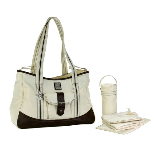 Kalencom Week-Ender Tote Diaper Bag