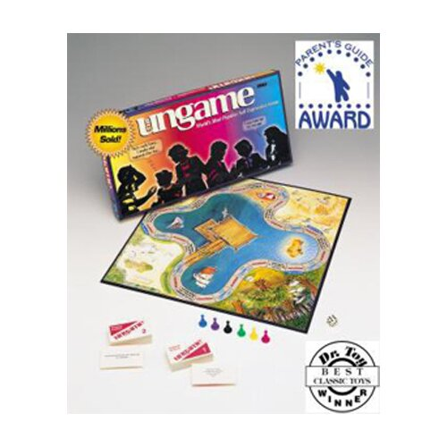 The Ungame Ages 5-adult