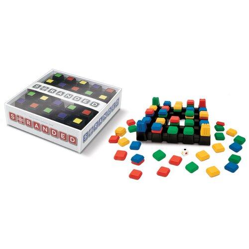 Stranded Board Game