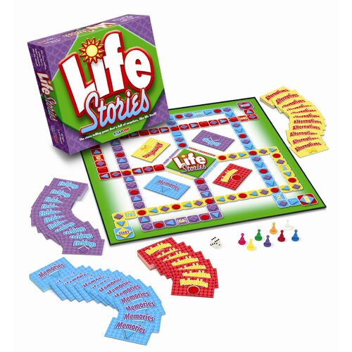 Life Stories Game