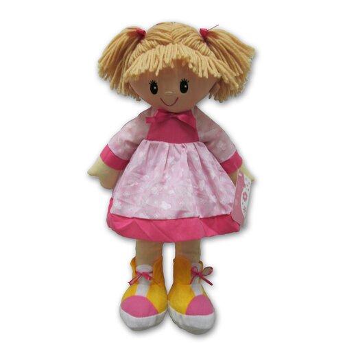 Boots Rag Doll