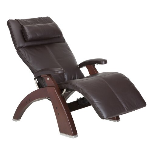 Perfect Chair Silhouette Zero Gravity Recliner