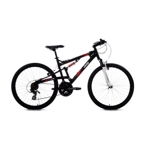 Men's Jeep Renegade Mountain Bike