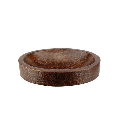 Small Oval Vessel Sink : ... Products Oval Compact Skirted Vessel Bathroom Sink & Reviews Wayfair