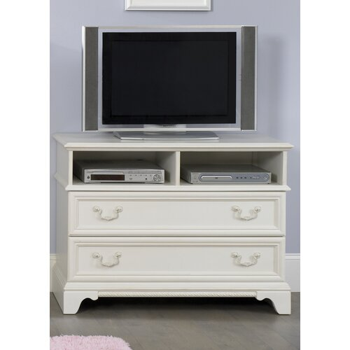 Liberty Furniture Arielle 2 Drawer Media Chest