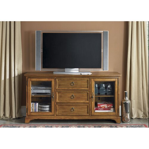 "Liberty Furniture Beacon 64"" TV Stand"