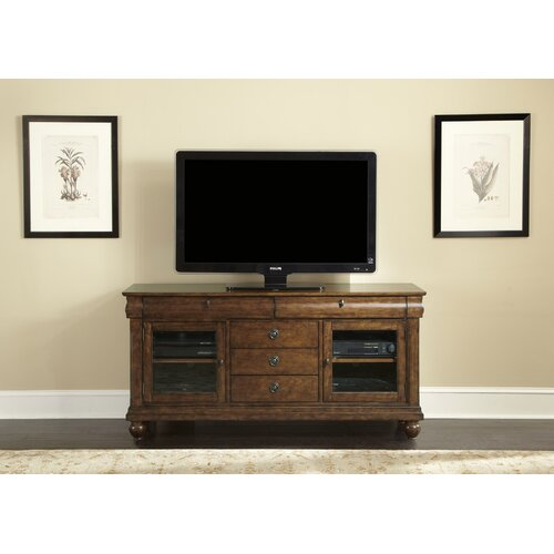 Rustic Traditions TV Stand