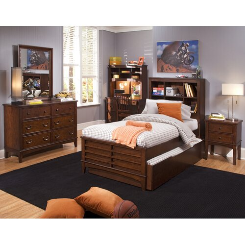 Liberty Furniture Chelsea Square Youth Bedroom 44