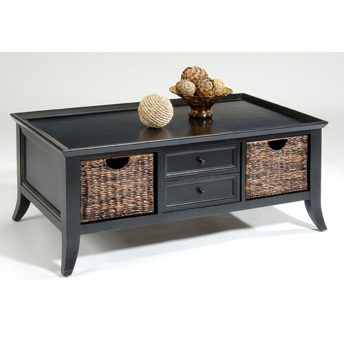 Liberty Furniture 915 Occasional Coffee Table