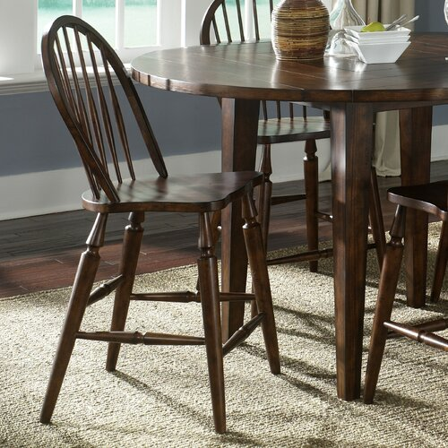 Cabin Fever Formal Dining Bar Stool