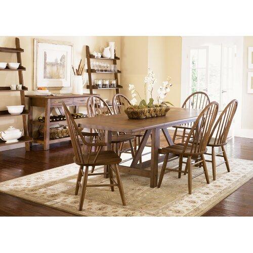 Liberty Furniture Farmhouse Casual Dining Server