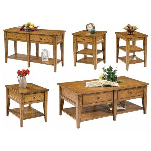 Liberty Furniture Lake House Coffee Table