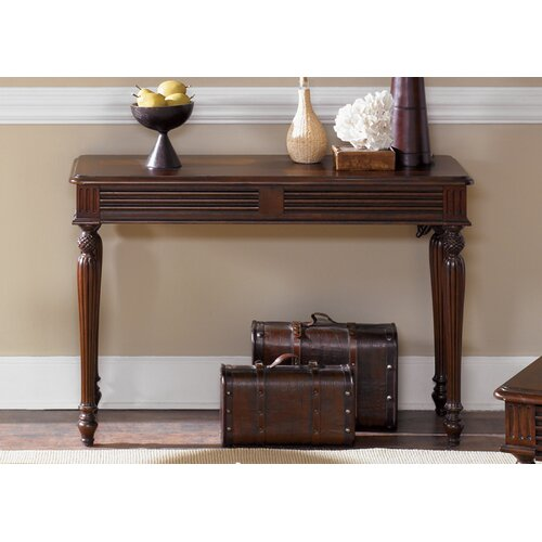 Royal Landing Console Table