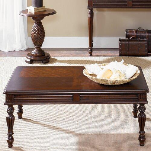 Liberty Furniture Royal Landing Coffee Table